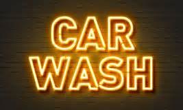Car Wash Sign Stock Download 440 s