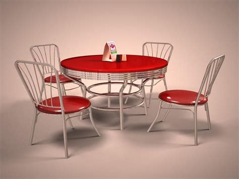 Retro Kitchen Table And Chairs Uk by Retro Kitchen Chairs Chrome Chairs Model