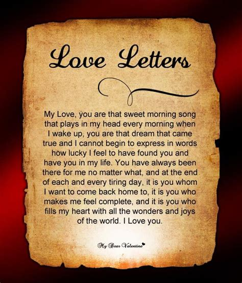 sweet love letters for her letters for him 3 letters for him 25007 | f636f0057a28629fda6b4309bf263700