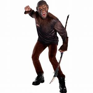 Caesar Costume War For The Planet Of The Apes