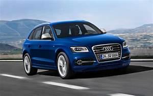 Audi Q5 D Occasion : 2013 audi q5 photo gallery photo gallery motor trend ~ Gottalentnigeria.com Avis de Voitures