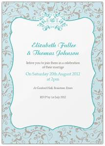 wedding invitation wording etiquette ink curls With wedding invitation text bride and groom hosting