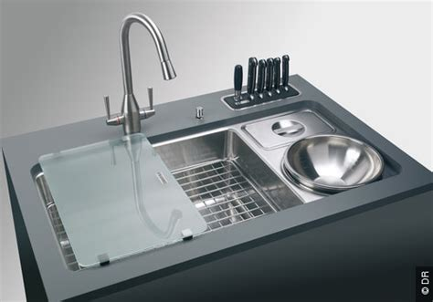 accessoires de cuisine en inox evier cuisine rond cuisine evier cuisine rond avec clair