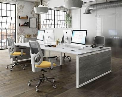 Desk Computer Office Setting Furniture