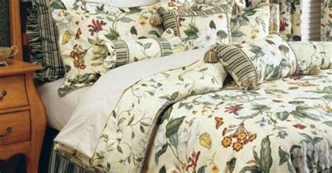 waverly williamsburg garden images 4 comforter
