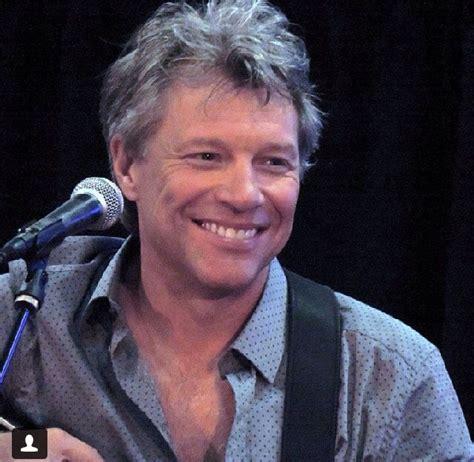 Pin Melissa Stanovich Jones Bon Jovi