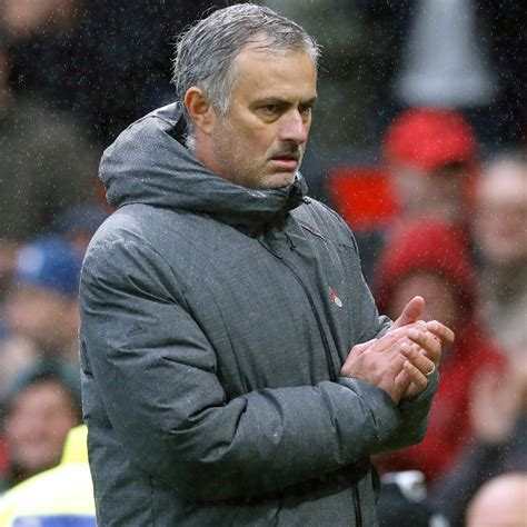 Why is José Mourinho picking a fight with Manchester ...