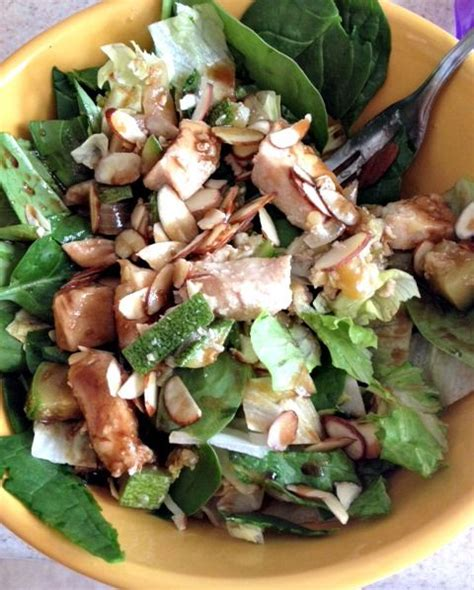 Chinese Chicken Salad Dressing Recipe