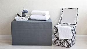 Banc Pour Salle De Bain : banc salle de bain pour toute la famille westwing ~ Dailycaller-alerts.com Idées de Décoration