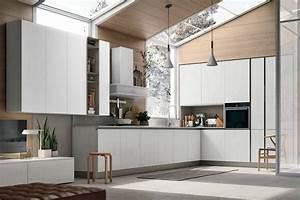 Cucine Moderne Componibili Stosa Progetto Infinity