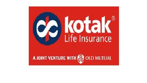 kotak lifeinsurancekotak customer care number