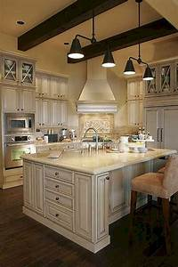 french country kitchens 1114