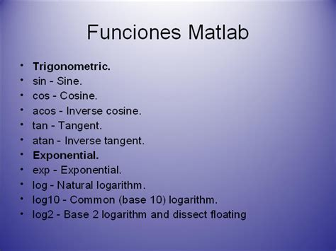 matlab ceil to nearest 10 introducci 243 n a matlab ii monografias