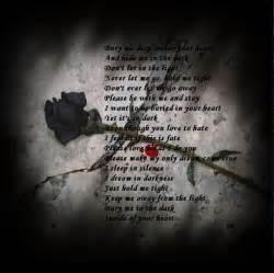 beileids sprüche tiara poems