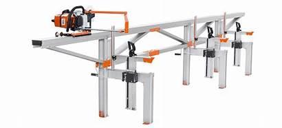 F2 Sawmill Logosol Chain Portable Sawmills Every