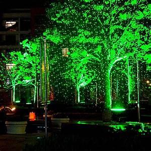 Suny outdoor rg firefly laser landscape light holidays