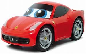 Ferrari Min Frste Radiostyrte Bil Leker