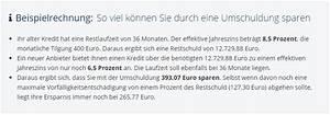 Kredit Abbezahlt Was Nun : ratgeber kredit abl sen banken ~ Michelbontemps.com Haus und Dekorationen