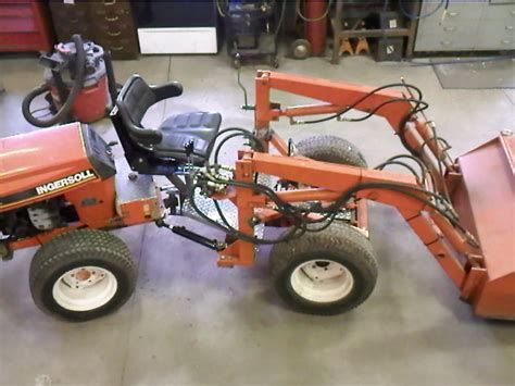homemade tractor homemade tractor lazy mind finds easier solutions