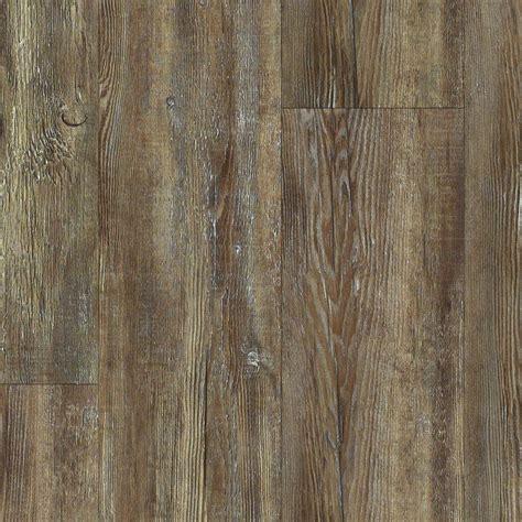 mohawk wood flooring shaw prime plank tattered barnboard vinyl flooring 0616v717