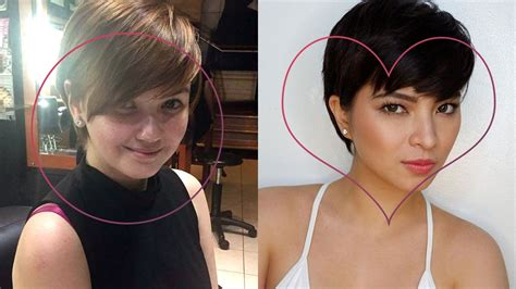 Flattering Pixie Cuts For Different Face Shapes