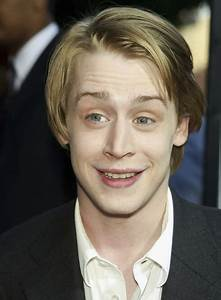 "Macaulay Culkin in Premiere Of United Artists ""Saved ...  Macaulay"