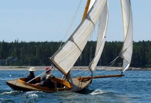Richard Stanley Boats by Maine Built Boats