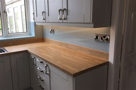 farrow and grey kitchen cabinets farrow parma gray no 27 toughened glass splashback 9872