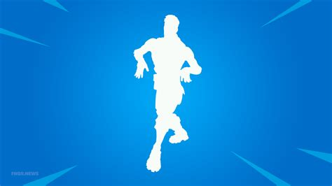 Yes, Even Fortnite's Default Dance Is Stolen, And This
