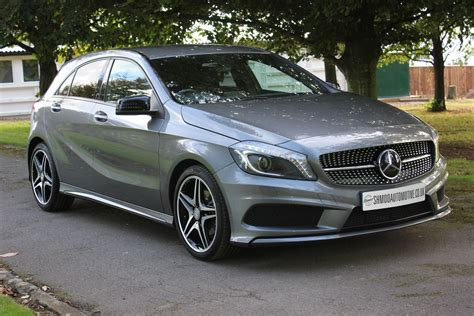 A45 amg in vendita in auto: Mercedes A-CLASS A200 CDI BLUE EFFICIENCY AMG SPORT 136bhp - Shmoo Automotive - TVR Sports Cars ...