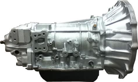 Rebuilt 1998-2001 Isuzu Npr 4cyl Diesel Aisin Type