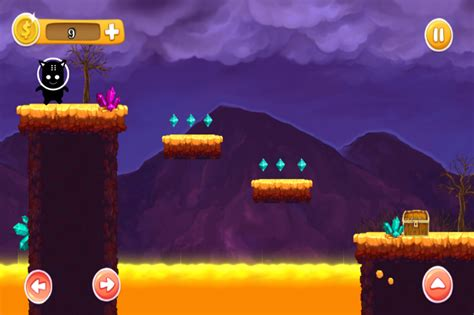 Buy Super Shadow Adventure Platform Game With Admob For