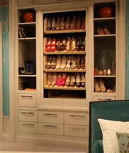 Fashion, Meets, Food, Interior, Inspiration, Shoe, Storage, Solutions