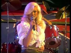 Sibylle Rauch So Long Good Bye 1982 YouTube