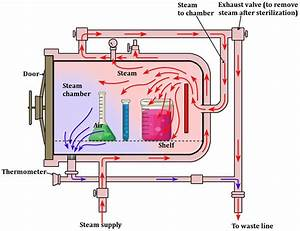 Autoclave Diagram : what is an autoclave and how does it work science abc ~ A.2002-acura-tl-radio.info Haus und Dekorationen