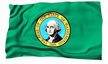 Washington State Flags Deviantart Fearoftheblackwolf