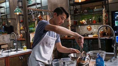 exploring   scenes   chefs  guide