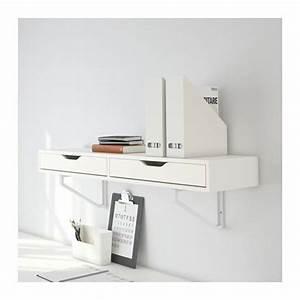 Ikea Konsole Regal : die besten 25 regal mit schubladen ideen auf pinterest schubladen regal schubladenelement ~ Markanthonyermac.com Haus und Dekorationen