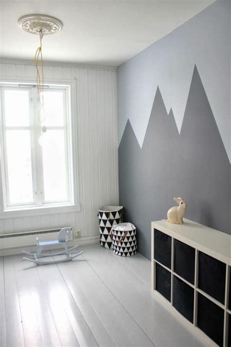 Wandgestaltung Schlafzimmer Grau by Schlafzimmer Wandfarbe Ideen In 140 Fotos Archzine Net