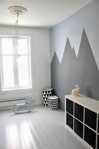 les meilleures idees pour la couleur chambre a coucher With couleur peinture pour chambre a coucher