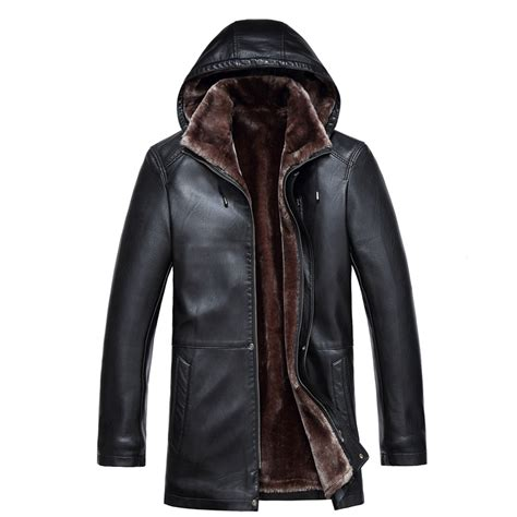 best leather motorcycle jacket free shipping 2015 new top quality luxury brand men 39 s