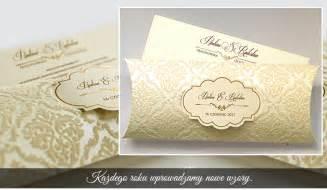 boxed wedding invitations zaproszenia ślubne i akcesoria weselne wedding