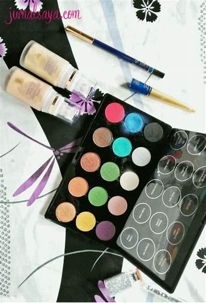 Inez Makeup Cosmetics Inspired Water Beautiesquad Dari