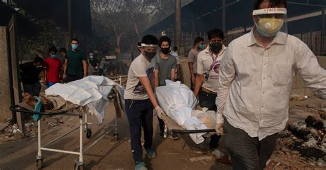 How Did India's COVID-19 Crisis Become a Catastrophe? | Time