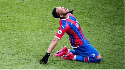 Jordan Ayew wins Premier League Goal of the Season