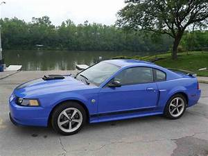 2004 Ford Mustang Mach 1 for Sale | ClassicCars.com | CC-997717