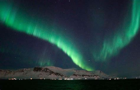 Northern Lights By Boat by Northern Lights By Boat Tours From Reykjavik Iceland