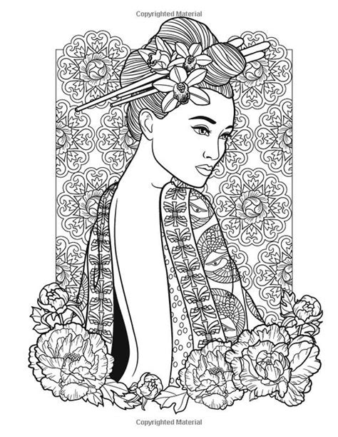 Pin by Coloring Pages for Adults on coloring face