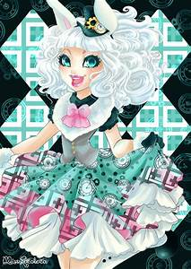 Ever After High Zerochan Anime Image Board