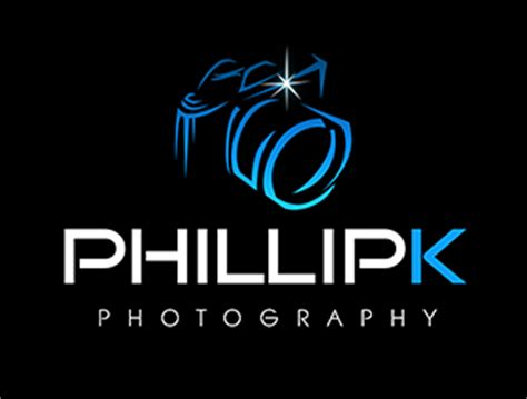 mark  photography logo design hourslogocom
